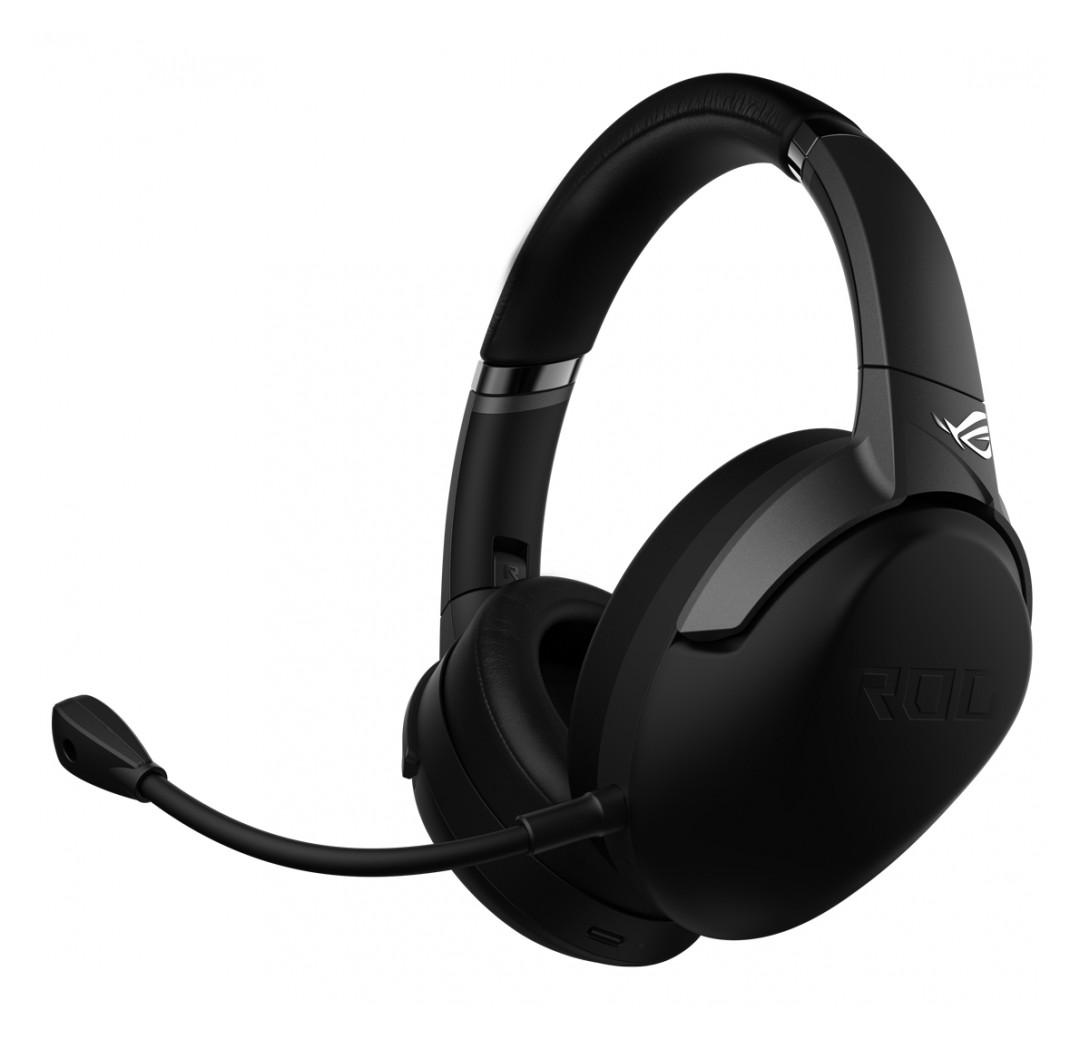 ASUS ROG Strix GO 2.4GHz Wireless Gaming Headset