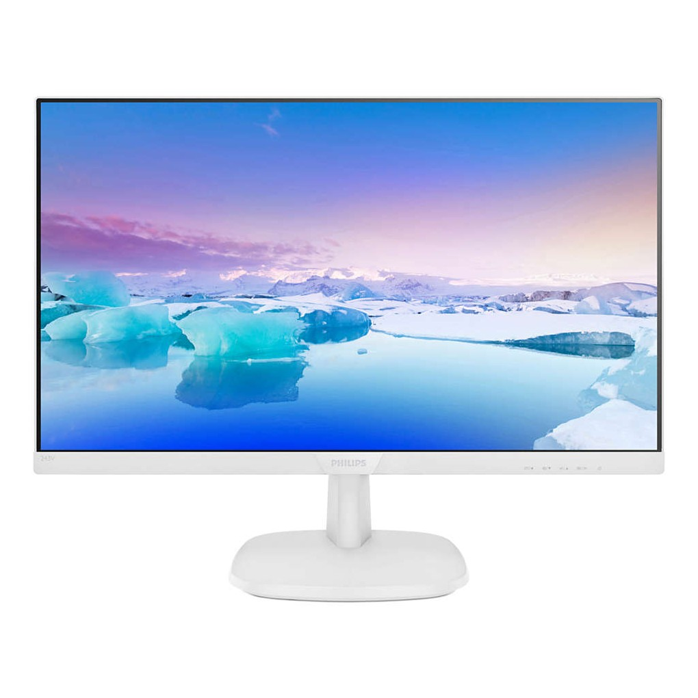 Philips 243V7QDAW FHD IPS 24in Monitor