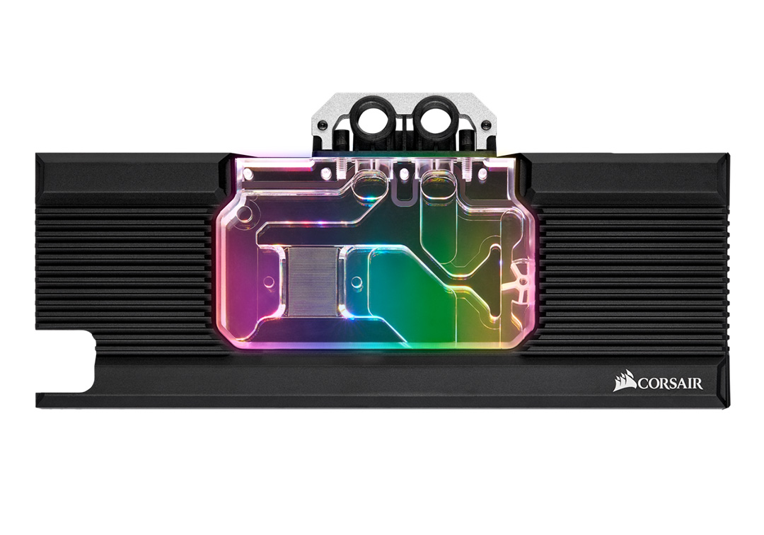 Corsair Hydro X Series XG7 2080 FE RGB GPU Water Block