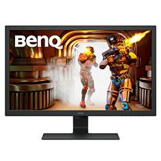 BenQ GL2780 FHD EyeCare 27in Monitor
