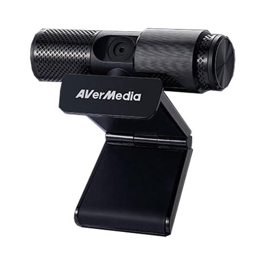 AVerMedia PW313 Live Streamer 1080P Webcam