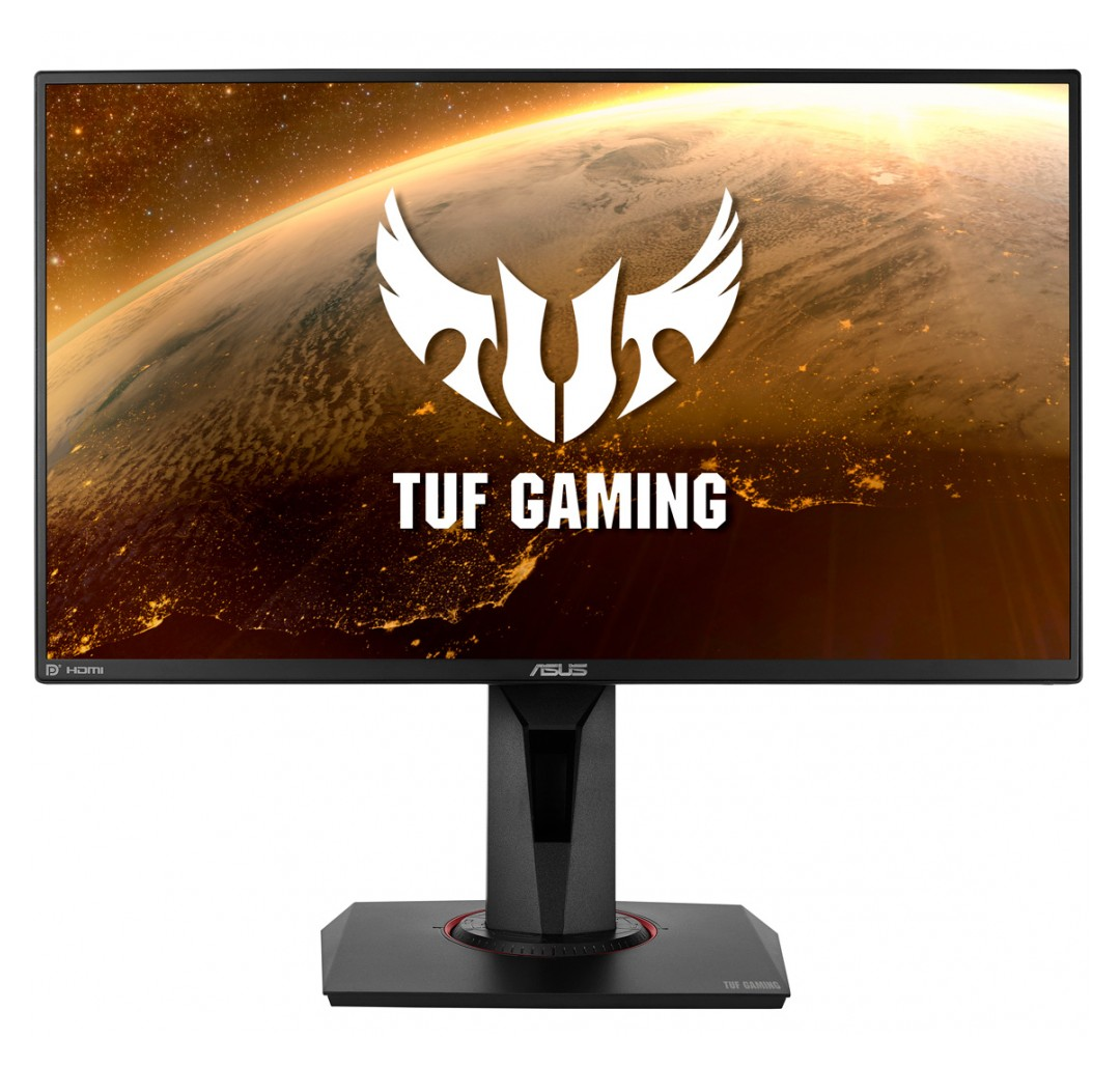 ASUS TUF VG259Q FHD 144hz FreeSync IPS 25in Monitor