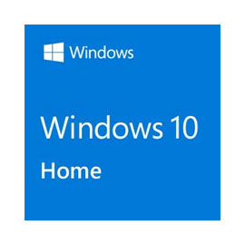 Microsoft Windows 10 Home 64bit OEM DVD