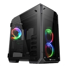 Thermaltake View 71 TG RGB Plus Edition Full Tower Chassis