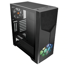 Thermaltake Commander G31 TG ARGB Mid Tower Chassis