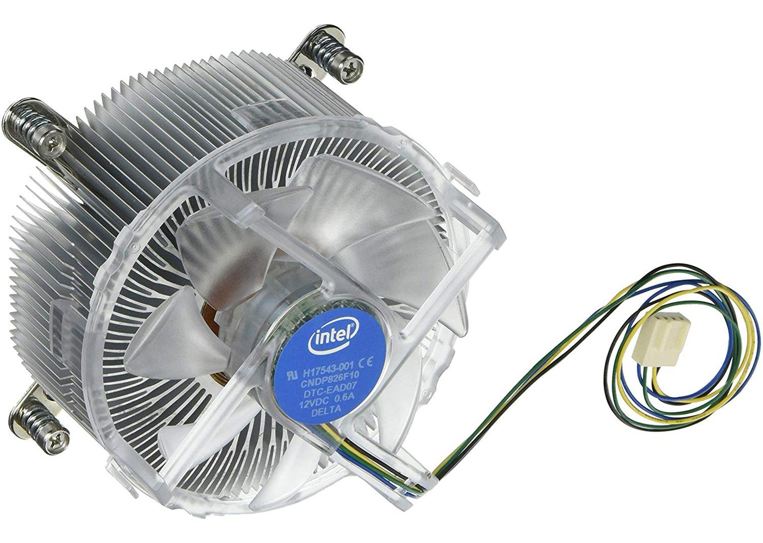 Intel BXTS13A Thermal Solution For LGA2011 Sockets
