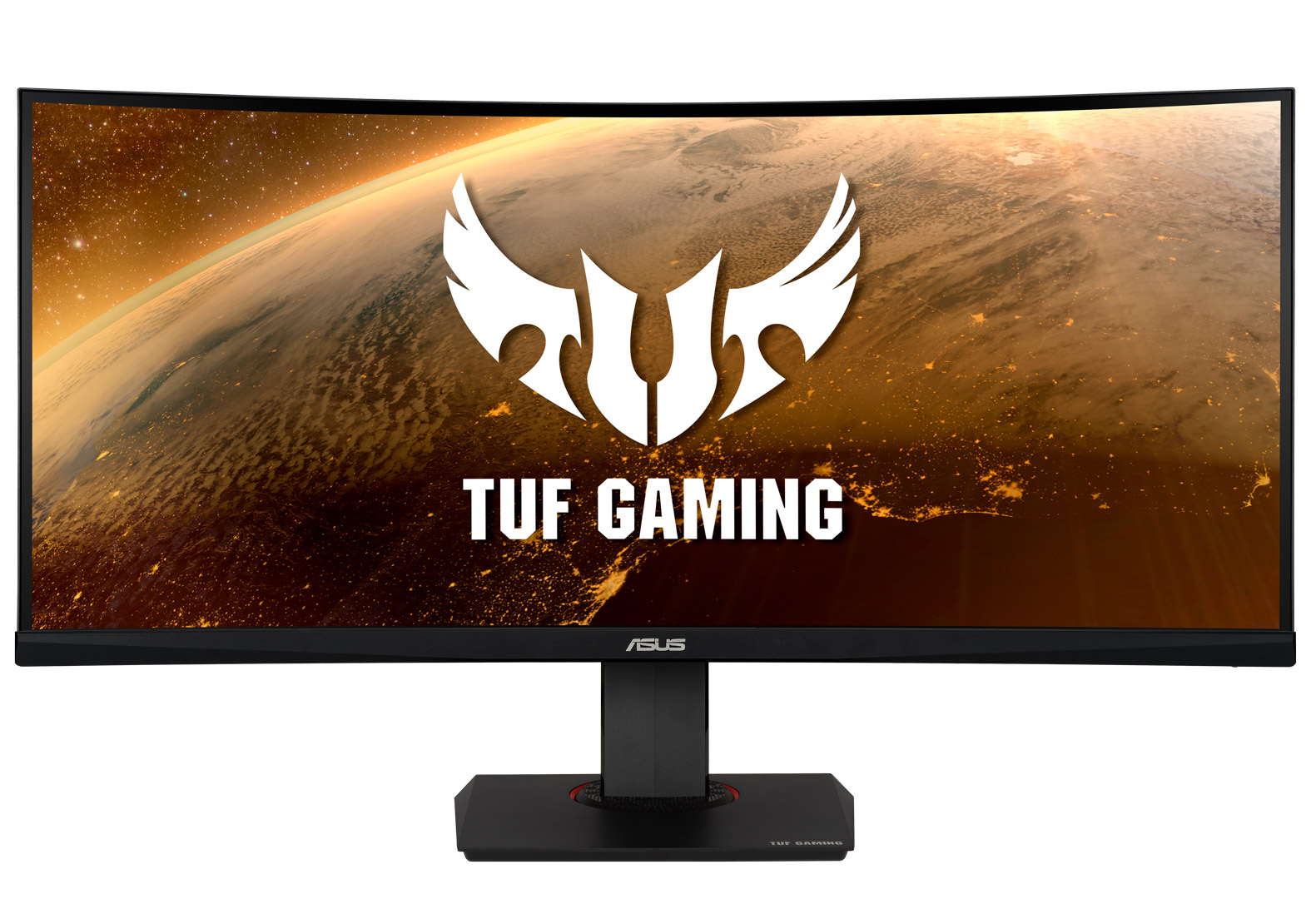 ASUS TUF VG35VQ UWQHD 100Hz FreeSync Curved 35in Monitor
