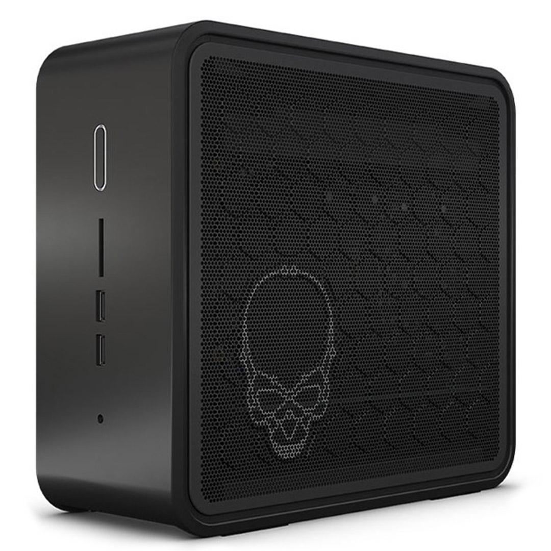 Intel NUC 9 Extreme NUC9I5QNX Ghost Canyon Core i5-9300H Kit