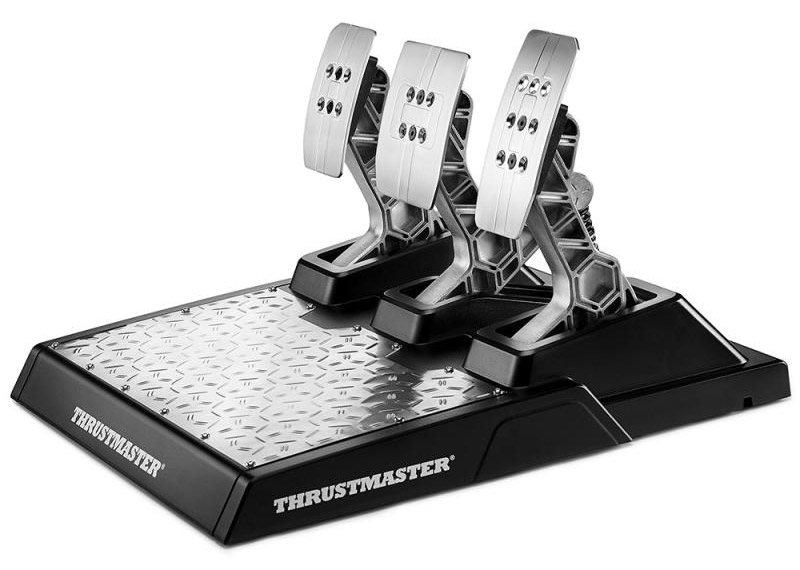 Thrustmaster T-LCM Pedals For PC, PS4 & Xbox One