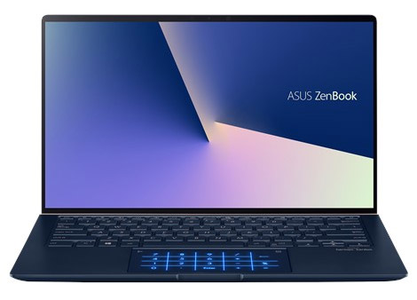 ASUS ZenBook 14 Core i7 14in FHD Ultrabook