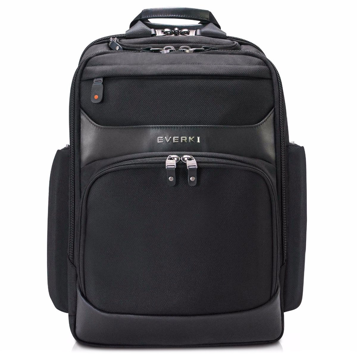 Everki 15.6in Onyx Travel Friendly Laptop Backpack