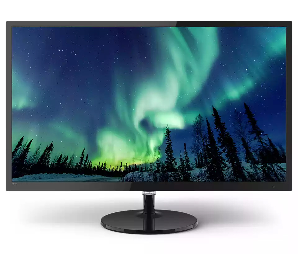 Philips 327E8QJAB FHD 75Hz FreeSync IPS 32in Monitor