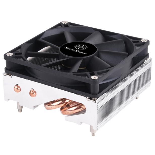 SilverStone AR11 Low Profile CPU Cooler