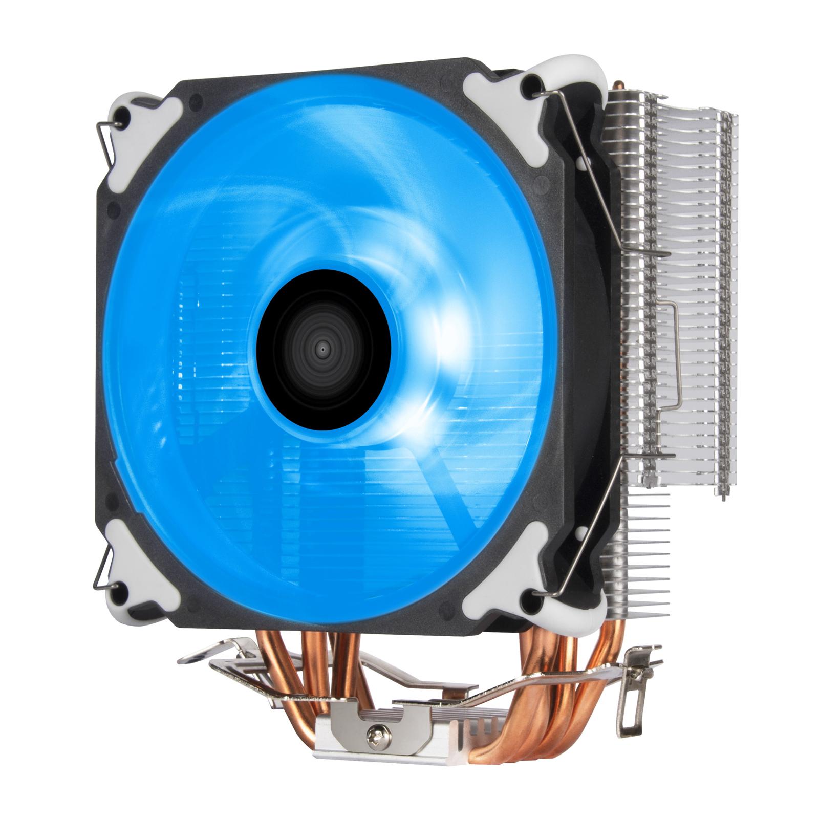 SilverStone AR12 RGB CPU Cooler