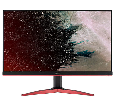 Acer KG241QS FHD 165Hz FreeSync 23.6in Monitor