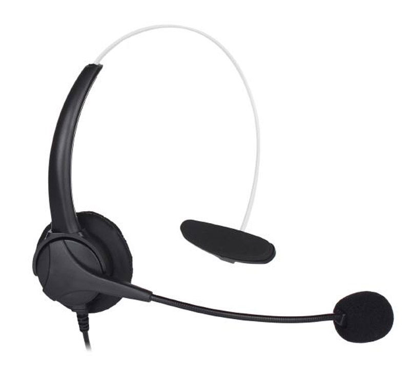 Shintaro Hands Free Phone Mono Headset