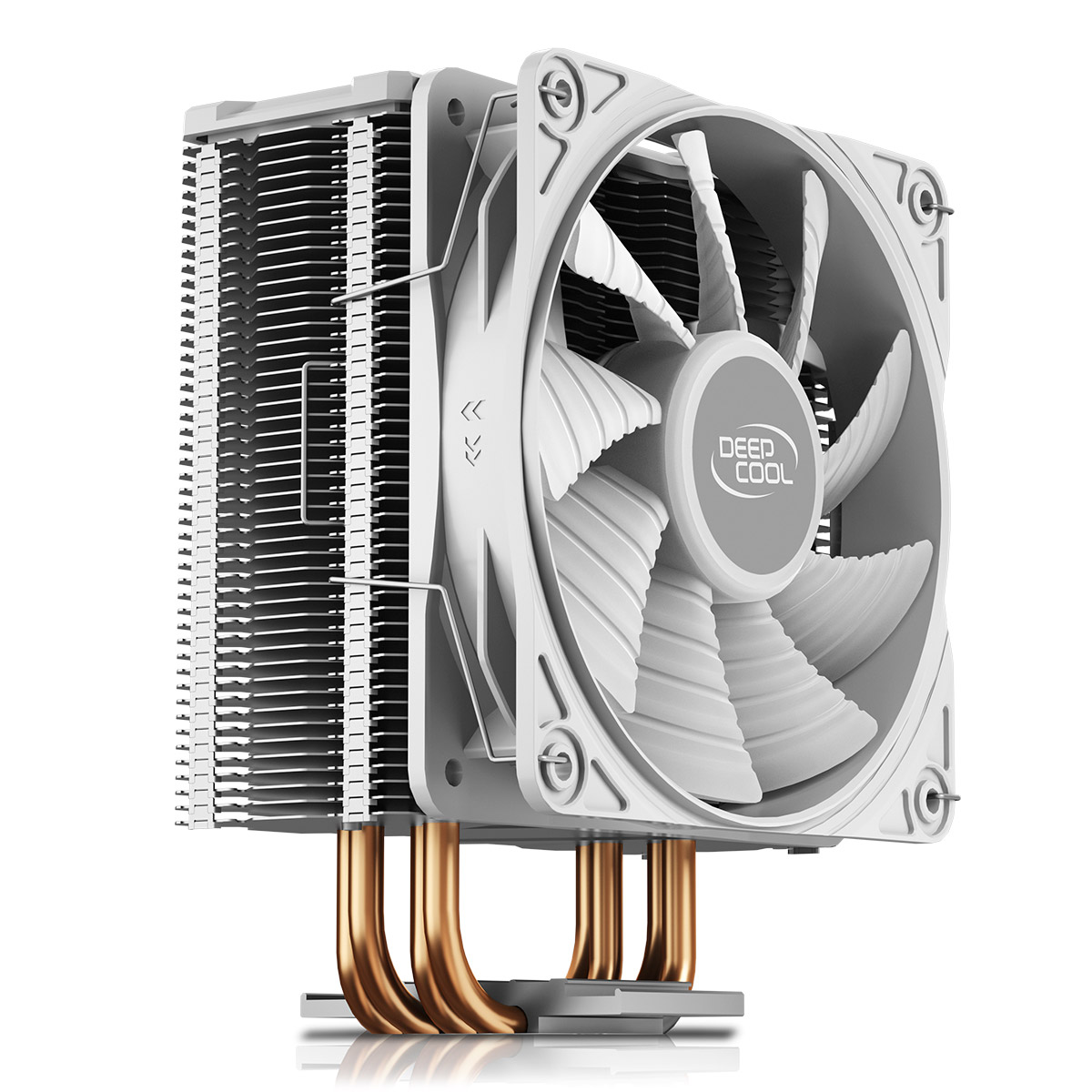 Deepcool Gammaxx GTE V2 White CPU Cooler