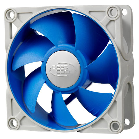 Deepcool UF80 Ultra-Silent 80mm Fan