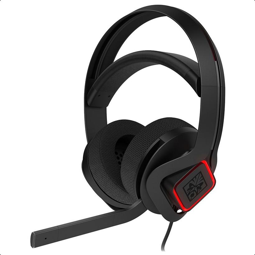HP OMEN Mindframe 7.1 Headset