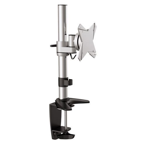 Brateck LDT-02-C01 Single Monitor Table Stand