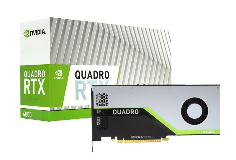 Leadtek Quadro RTX 4000 8GB