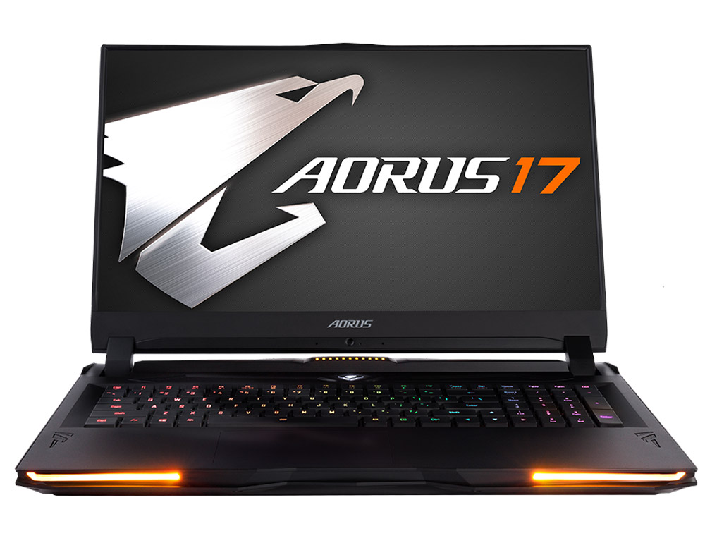 Gigabyte Aorus 17 Core i7 RTX 2060 17.3in 144Hz Gaming Laptop
