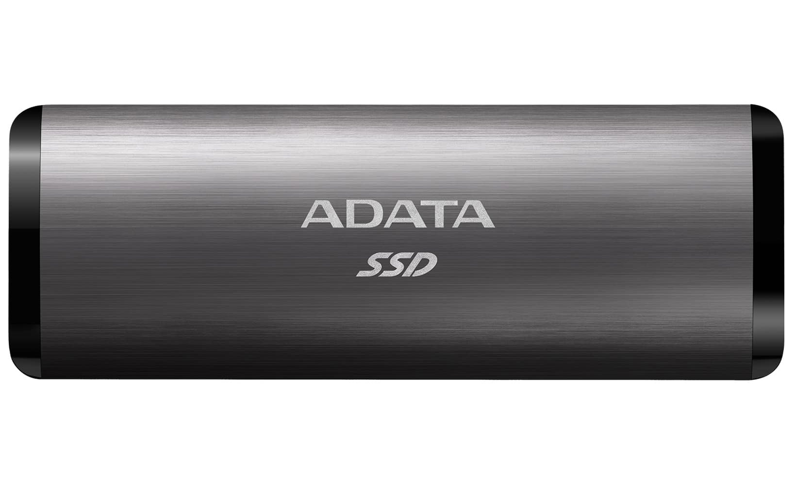 ADATA SD760 External SSD USB 3.2 256GB Black