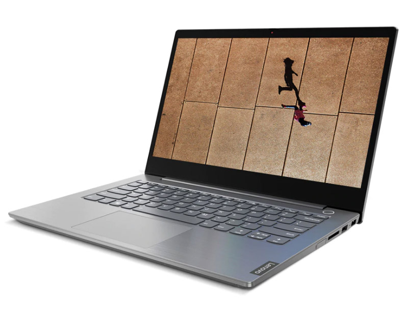 Lenovo ThinkBook Core i7 IPS 14in Business Laptop
