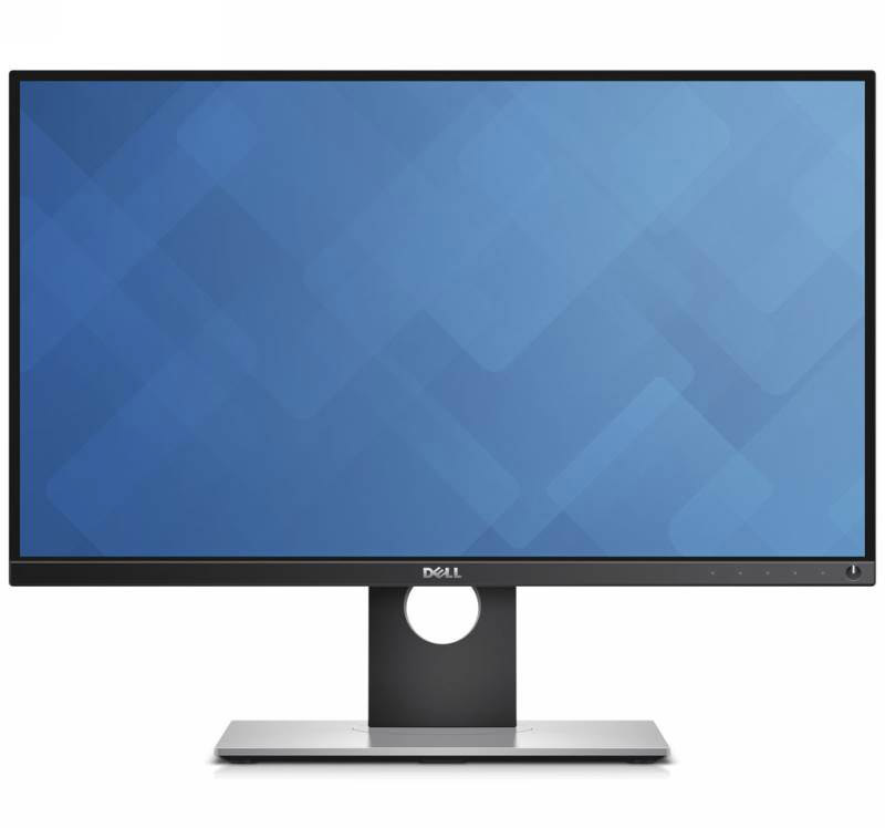Dell UltraSharp UP2516D QHD IPS 25in Monitor with PremierColor