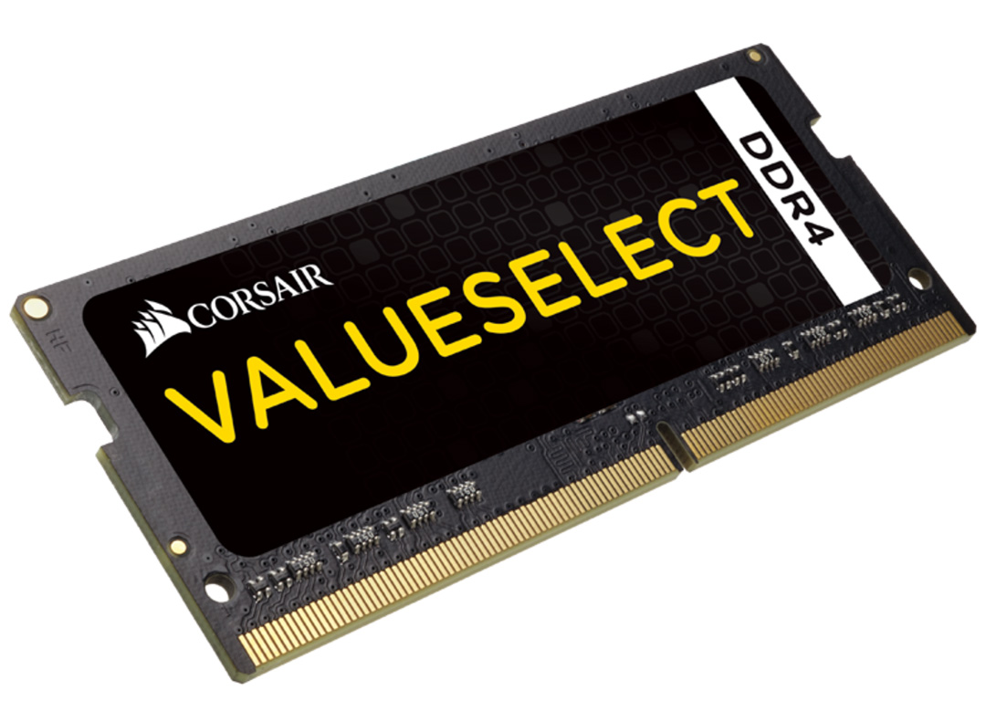 Corsair 16GB (1x16GB) 2133MHz CL15 DDR4 SODIMM