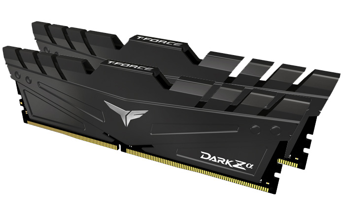 Team T-Force Dark Za 16GB (2x8GB) 3200MHz CL16 DDR4