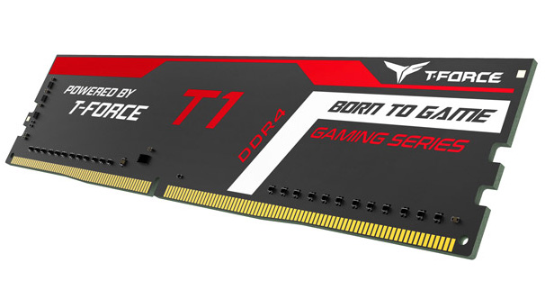 Team T-Force T1 8GB (1x8GB) 2666Mhz CL18 DDR4