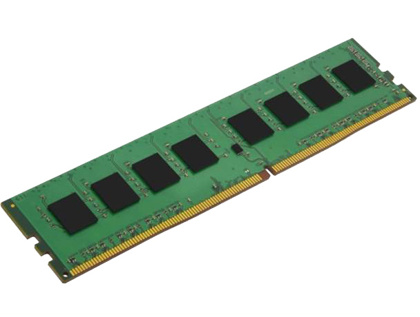 Kingston ValueRAM 8GB (1x8GB) 2400MHz CL17 DDR4
