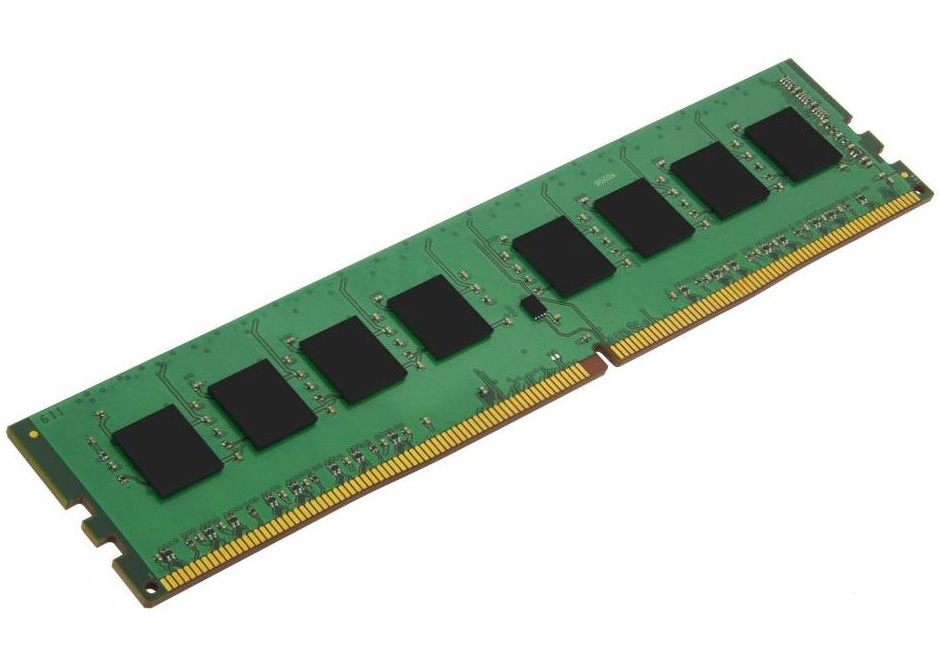 Kingston ValueRAM 16GB (1x16GB) 3200MHz CL22 DDR4