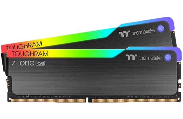Thermaltake ToughRAM Z-ONE RGB 16GB (2x8GB) 3600MHz CL18 DDR4