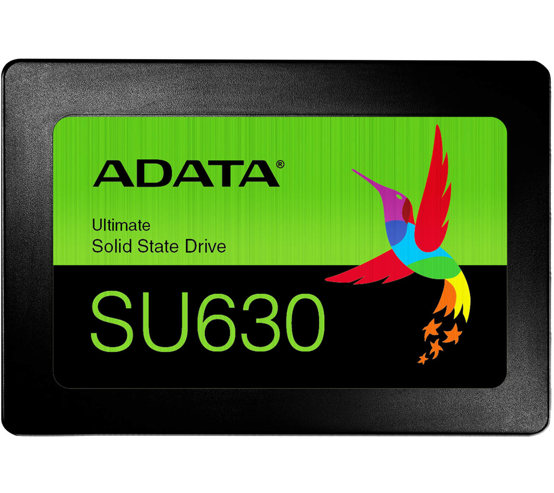 ADATA SU650 2.5in Solid State Drive 480GB