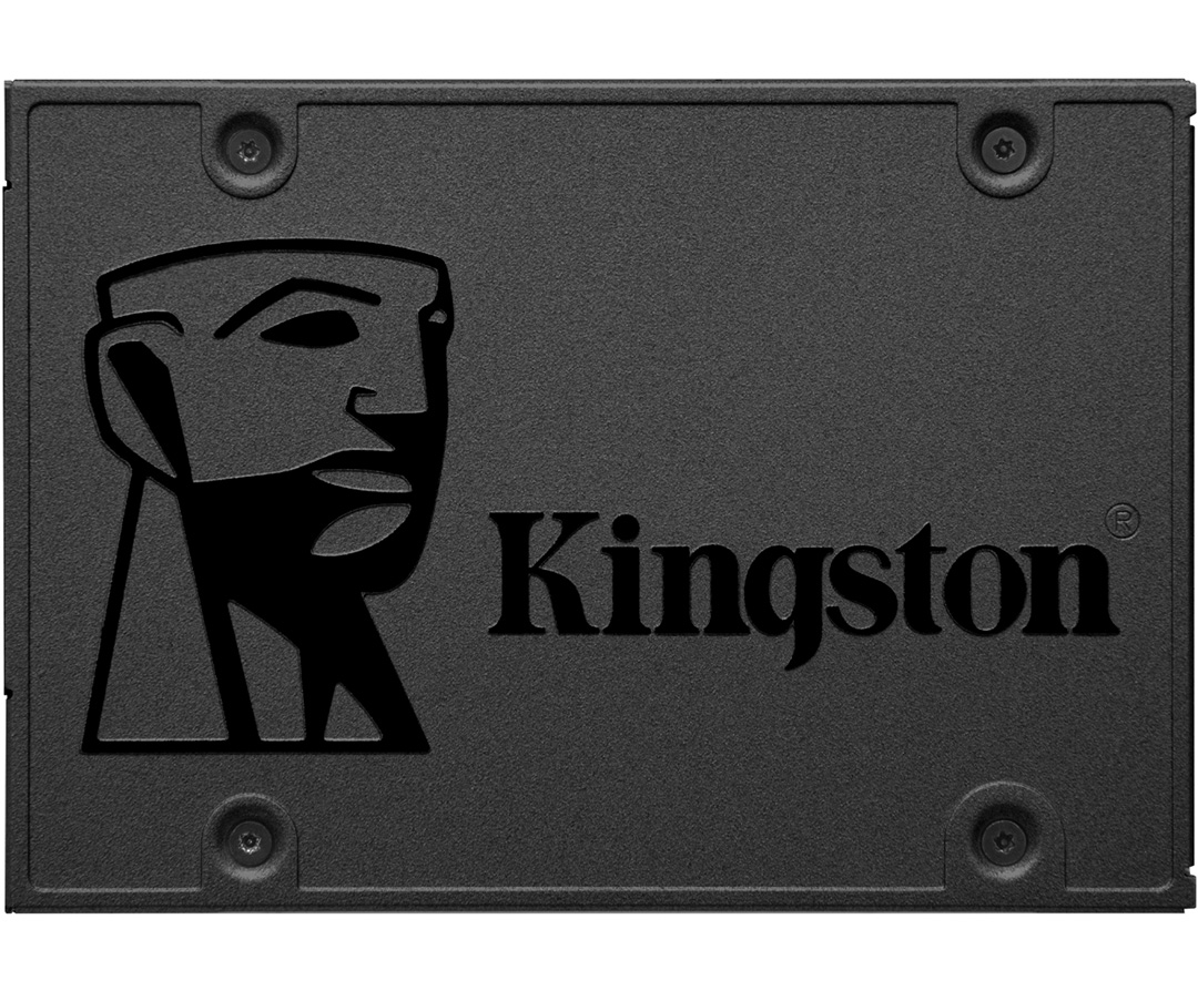 Kingston A400 2.5in SATA SSD 240GB
