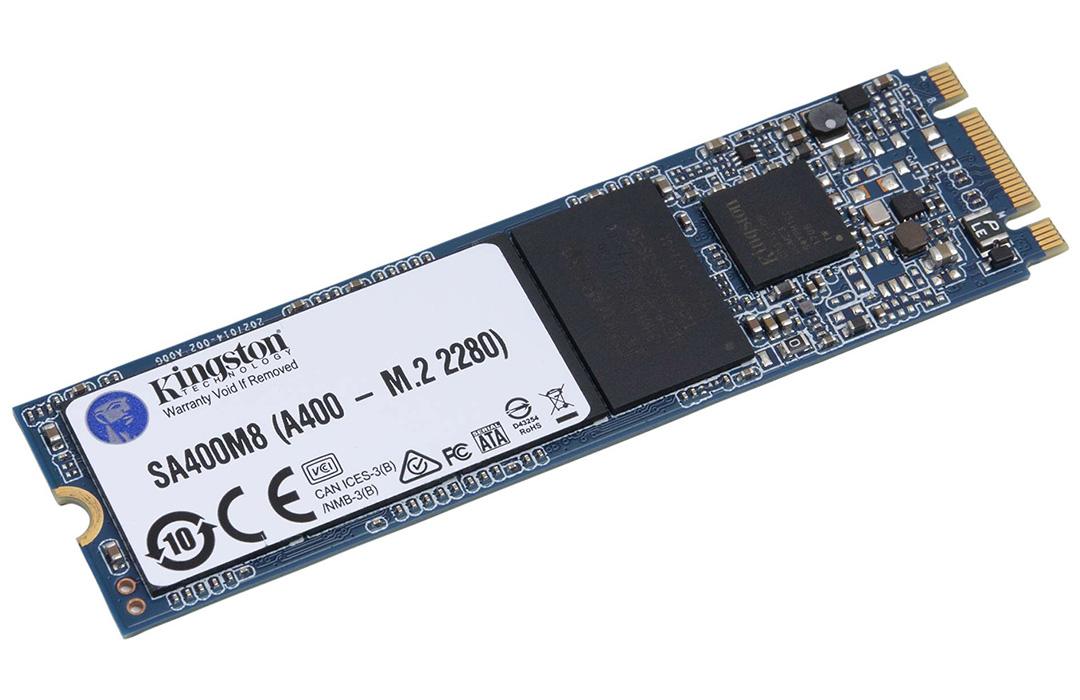 Kingston A400 M.2 SATA SSD 240GB