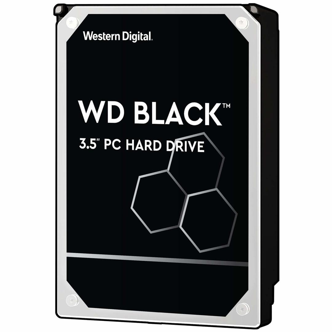 Western Digital WD Black 2TB WD2003FZEX 3.5in Hard Drive