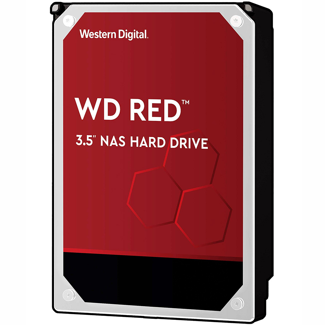 Western Digital WD Red 3TB WD30EFRX 3.5in NAS Hard Drive