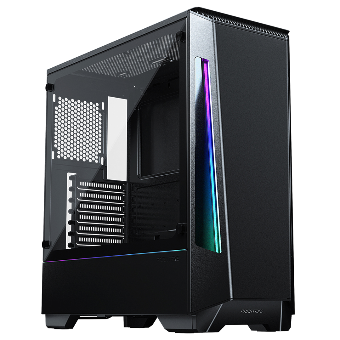 Phanteks Eclipse P360X RGB Tempered Glass Black