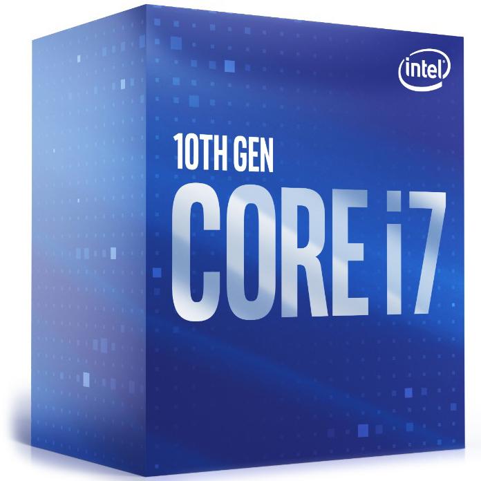 Intel Core i7 10700F Processor
