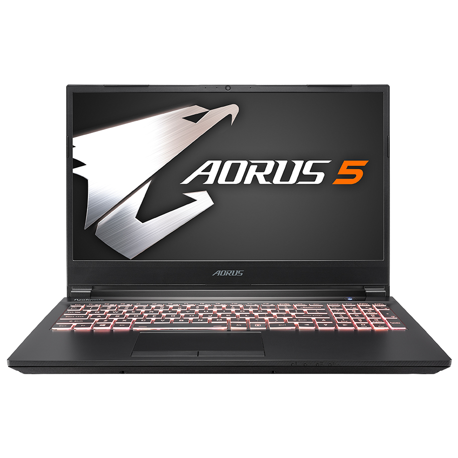 Gigabyte AORUS 5 Core i7 RTX 2060 15.6in 144Hz Gaming Laptop