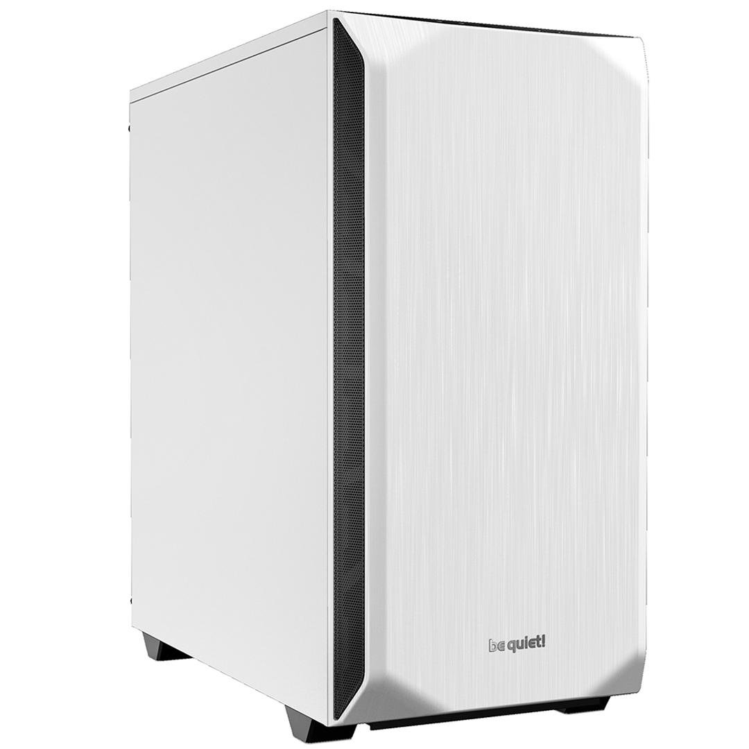 be quiet! Pure Base 500 Case White