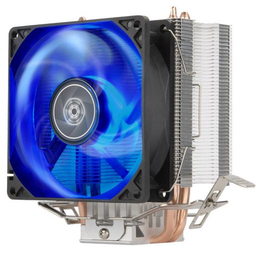 SilverStone KR03 RGB CPU Cooler