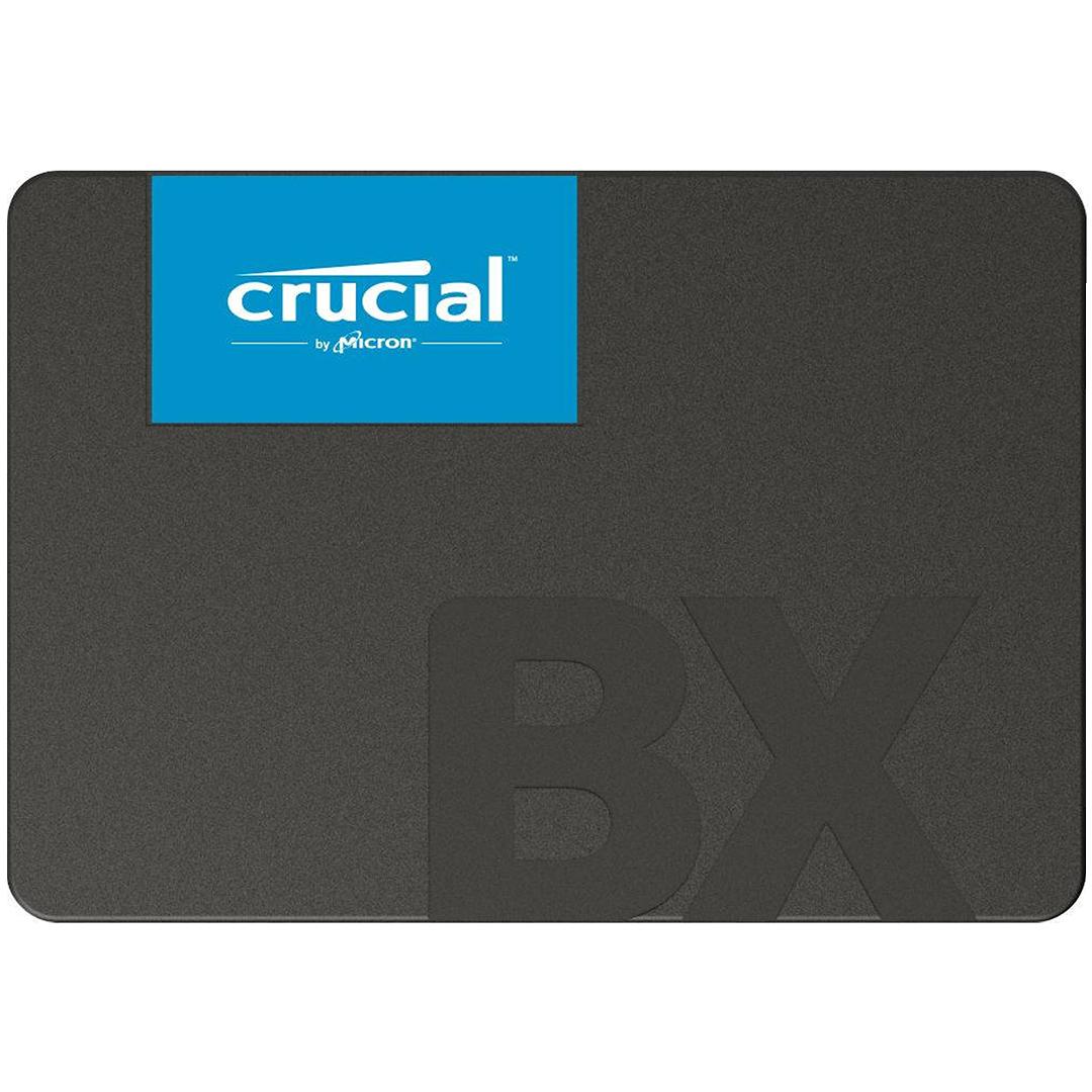 Crucial BX500 2.5in SATA SSD 1TB
