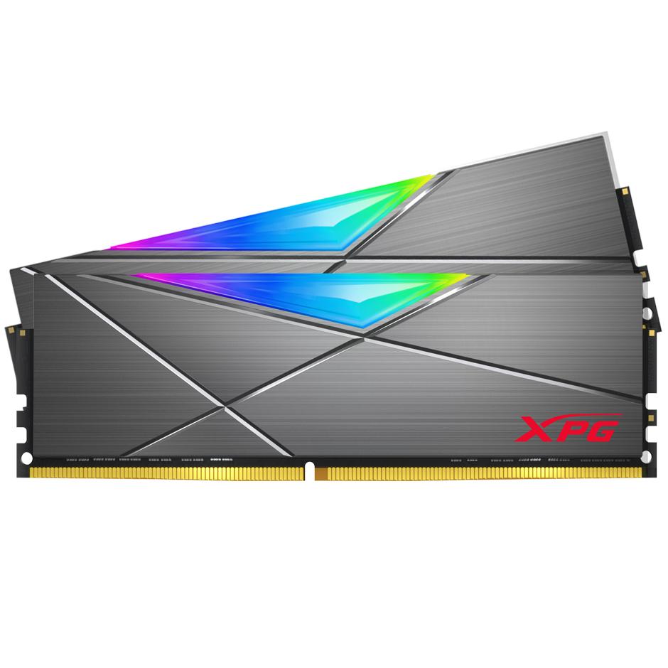 ADATA XPG Spectrix D50 RGB 16GB (2x8GB) 3600MHz CL18 DDR4