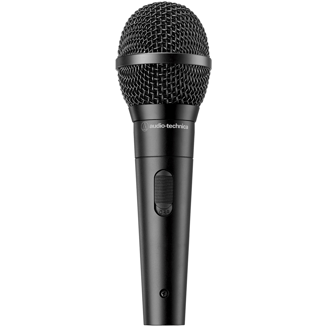 Audio-Technica ATR1300x Unidirectional Dynamic Microphone