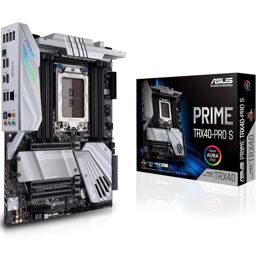 ASUS Prime TRX40-Pro S Motherboard