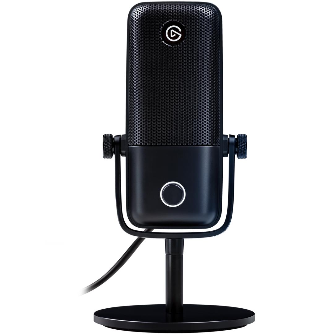 Elgato Wave:1 USB Condenser Microphone
